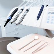 Stomatolog, dentysta